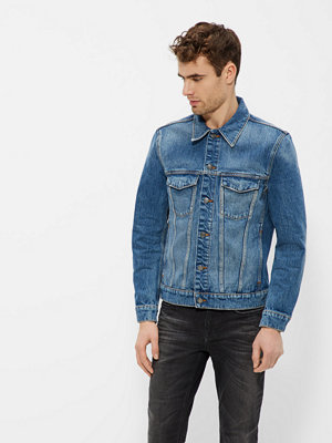 Jeansjackor - J. Lindeberg True Classic jeansjacka