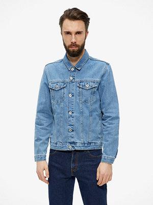 Jeansjackor - Solid Jacket jeansjacka