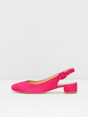 Ballerinaskor - Gardenia Greta sandalere