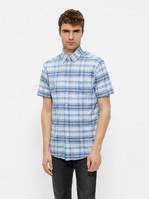 Gant Blue pack madras skjorta