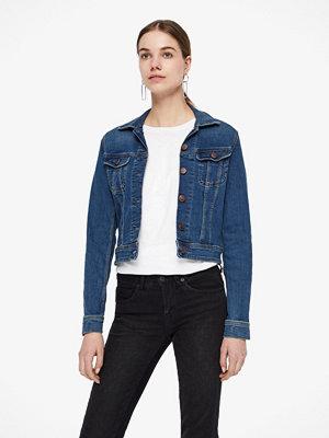 Jeansjackor - Lee Rider jeansjacka
