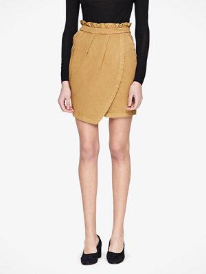 Soaked in Luxury Soaked Kamille kjol