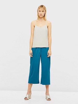 Y.a.s Nille byxor blå