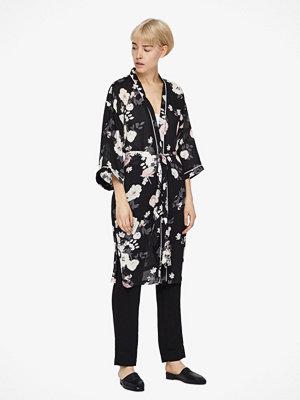 Cardigans - Freequent Britta kimono
