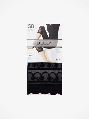 Decoy Capri leggings