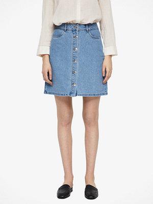 Only Farraah jeanskjol