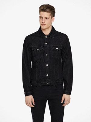 Jeansjackor - Solid Jeansjacka