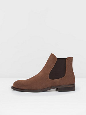 Selected Baxter chelsea boots