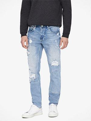 Jeans - Gabba Rey Repair jeans