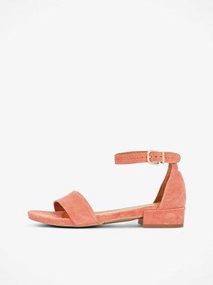 Bianco Classic Suede sandaler