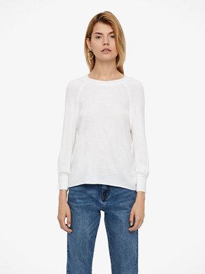 Jacqueline de Yong Blind Raglan tröja