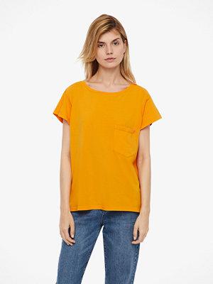 Mads Nørgaard Jersey dip Torva T-shirt