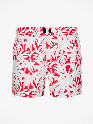 Badkläder - Mads Nørgaard Aqua Palm Beach Craw badbyxor