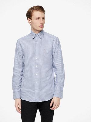 Gant Langærmet TP Oxford Stripe skjorta