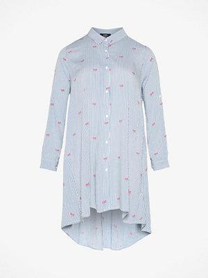 ZOEY Langærmet skjorte
