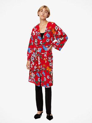 Cardigans - Jacqueline de Yong Chili 7/8 Lång kimono