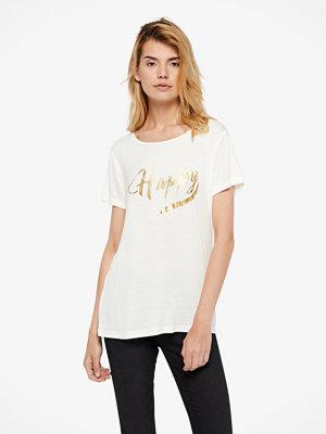 Rue de Femme Happy T-shirt
