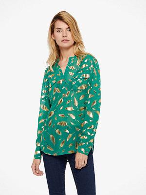 Rue de Femme Doodle långärmad skjorta