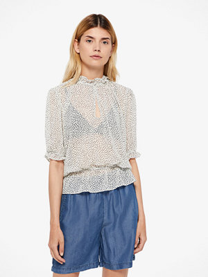 Soaked in Luxury Darcy Top SS blus