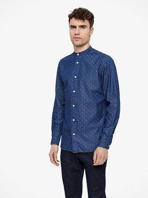 Selected Nolan långärmad skjorta