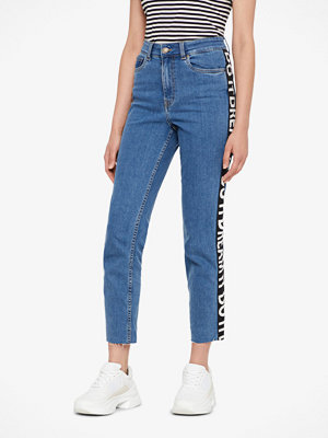Only Emilia HW Straigh jeans