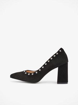 Boots & kängor - Shoe The Bear Jane Studs skor