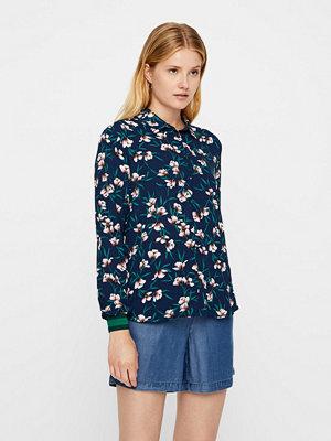 Soaked in Luxury Lulu Skjorta