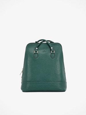 Adax Cormorano ryggsäck mörkgrön