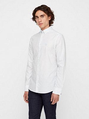 Gant Micro Dot Diamond Sl skjorta