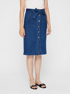 Vero Moda Julia Denim Pencil kjol