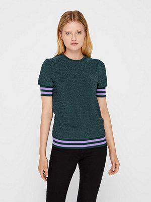 Vero Moda Sporty Glitter blus