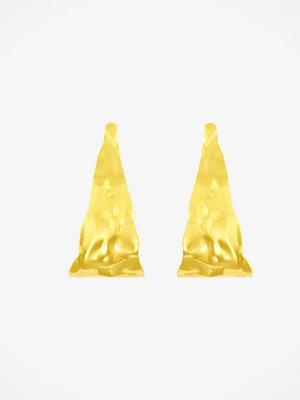 Dyrberg/Kern örhängen Klint örhänge