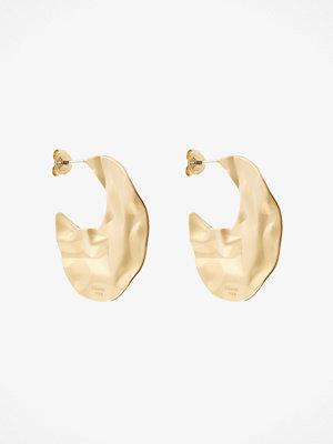 Dyrberg/Kern örhängen Granite örhänge