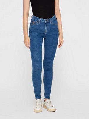 Lee Scarlett High Flat jeans