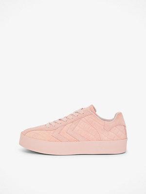 Sneakers & streetskor - Hummel Fashion Diamant Highrise sneakers