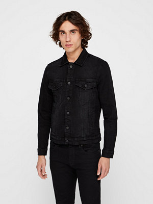 Only & Sons Coin jeansjacka