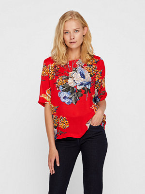 PULZ Flame bluse