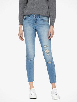 Jacqueline de Yong Skinny Flora jeans