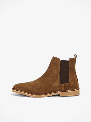 Boots & kängor - Samsøe & Samsøe Tasman SD Crepe boots