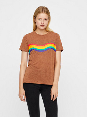 Sisters Point Grys-t T-shirt