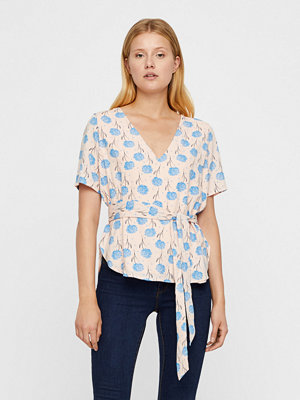 Sisters Point Lucy-v.neck1 blus