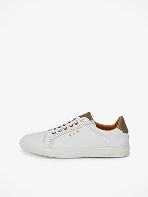 Sneakers & streetskor - Pantofola d'Oro Napoli Brogue sneakers