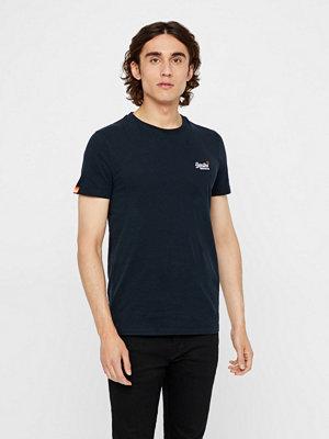 T-shirts - Superdry Orange Label Vntge T-shirt