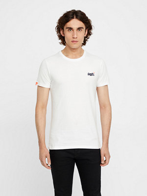 T-shirts - Superdry Orange Label Vntge T-shirt