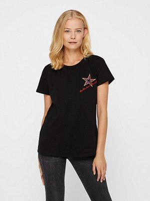 Rue de Femme Star tee T-shirt