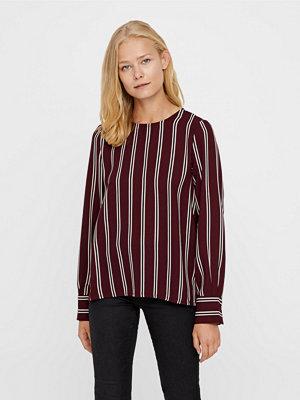 Vero Moda Gabby Stripe blus