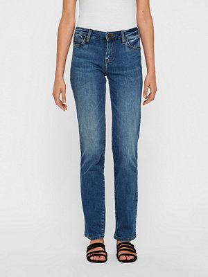 Lee Marion Straight Nine jeans