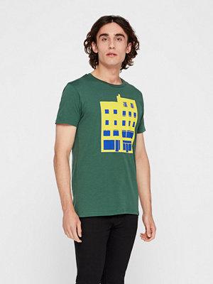 T-shirts - Mads Nørgaard Printed Tee Thor Hou T-shirt