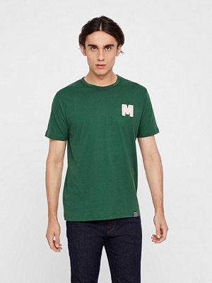 T-shirts - Mads Nørgaard Vulture Tau T-shirt