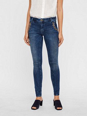 Mos Mosh Etta Inca denim jeans